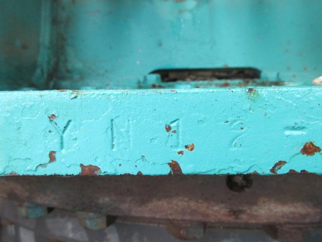 SK200-8  S/N:YN12-57787  RENTAL NOW写真