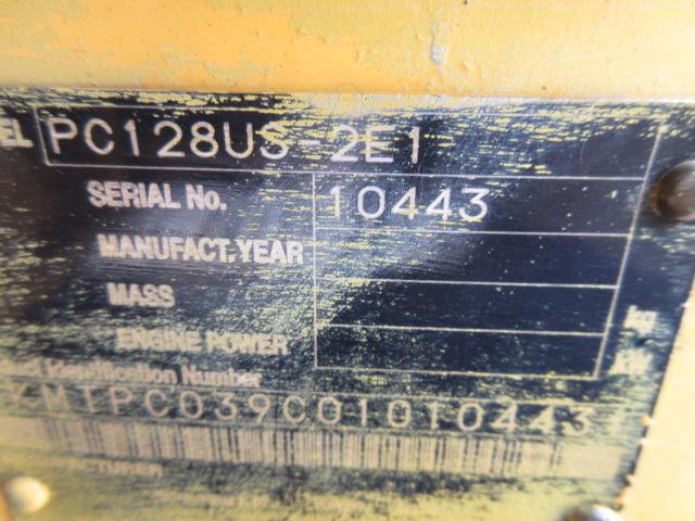PC128US-2E1 #10443写真