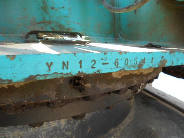 SK200-8 #YN12-60544写真