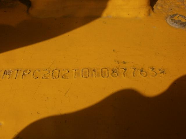 PC120-8 #87763写真