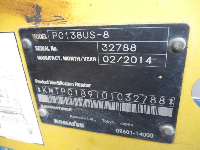 PC138US-8 #32788写真