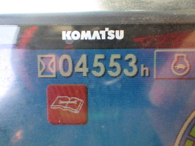 PC200-8N1 #357649写真