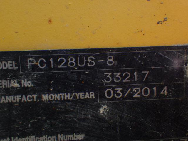 PC128US-8 #33217写真