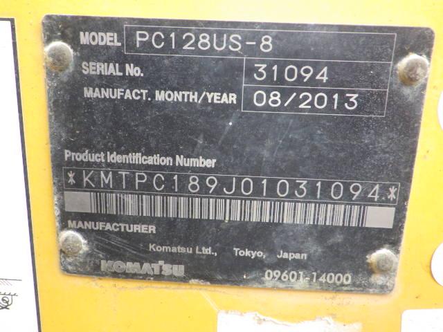 PC128US-8 #31094写真