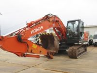 ZX200-5B #303457写真